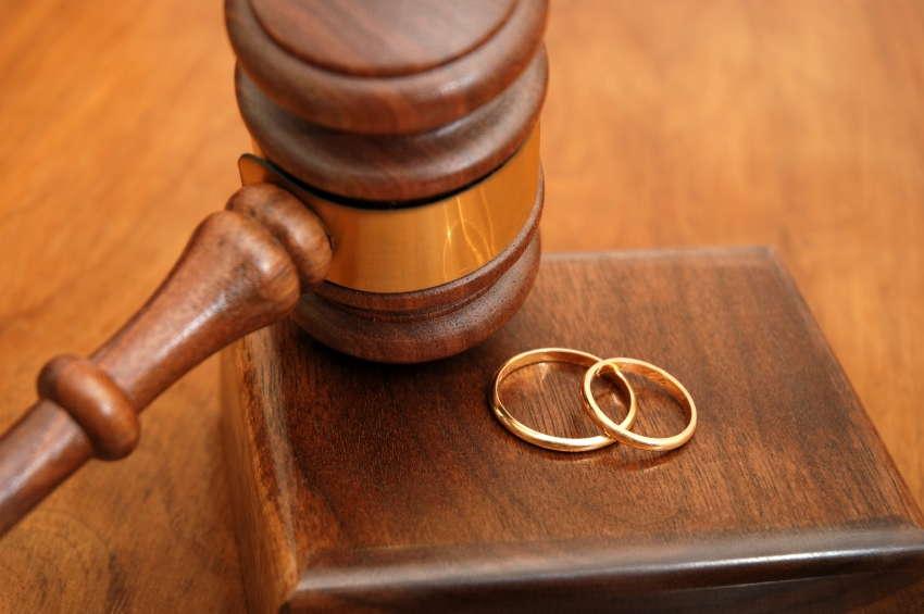 Расторжение брака для переселенцев