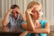правильно развестись с мужем, если он пьет